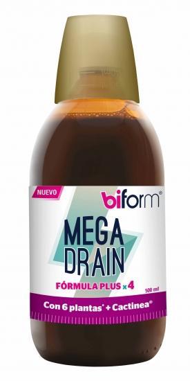 Mega Drain