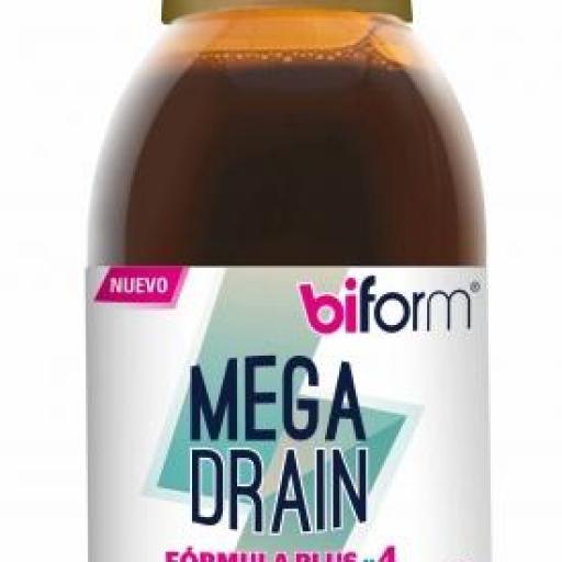 Mega Drain [0]