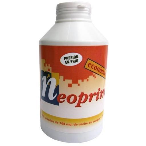 Neoprim (Aceite de Onagra)