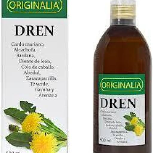 Originalia Dren