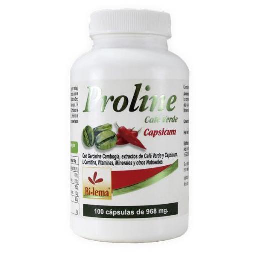 Proline Cafe Verde