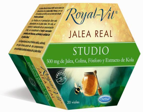 Jalea Royal Vit Studio