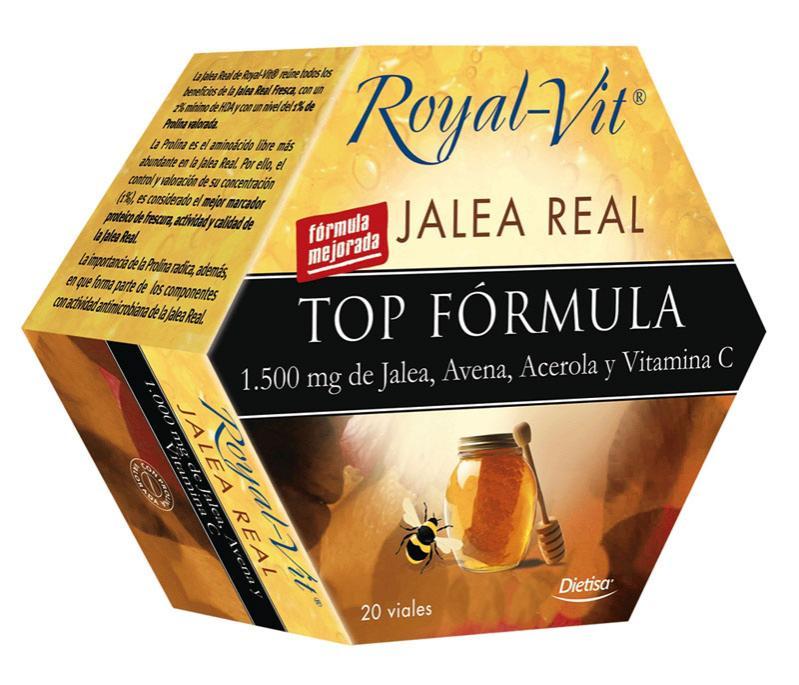 Jalea Royal Vit Top Formula