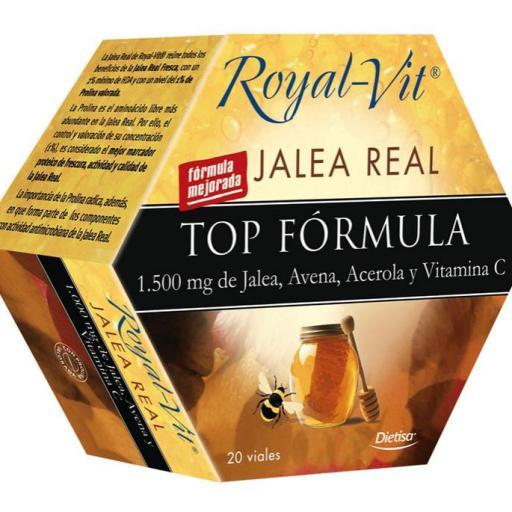 Jalea Royal Vit Top Formula [0]