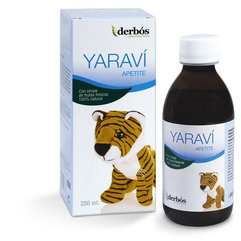 Yaravi Baby Apetite