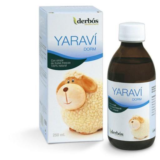 Yaravi Baby Dorm