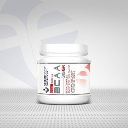 BCAA Powder 315gr