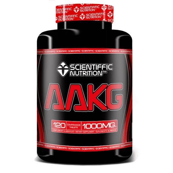 AAKG 120 COMP