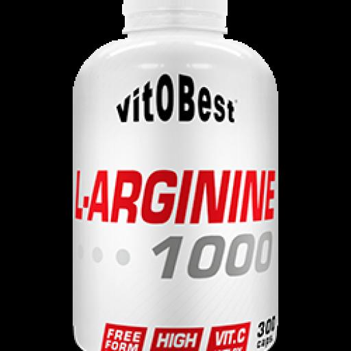 L-Arginine 1000 [0]