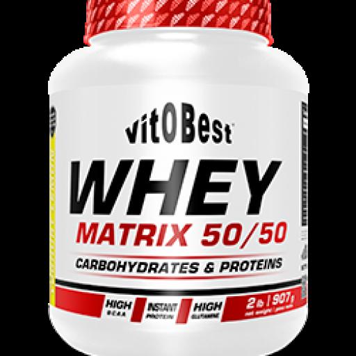 Whey Matrix 50/50 [0]