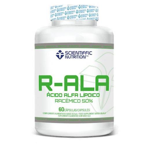 R-ALA 60CAPS