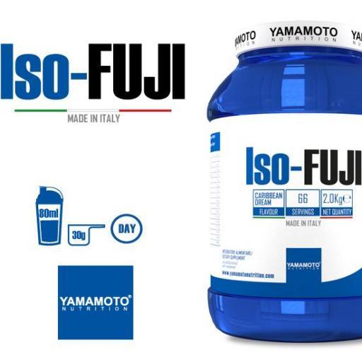 Iso Fuji Yamamoto
