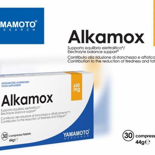Alkamox