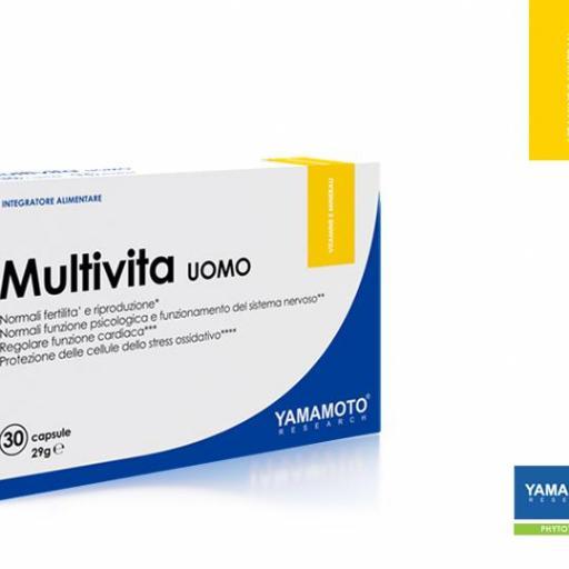 Multivita UOMO®