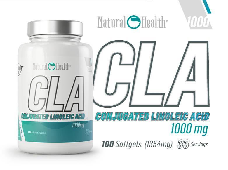 CLA (Ácido Linoleico)