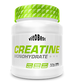 Creatina Monohydrate Powder (Creapure®)