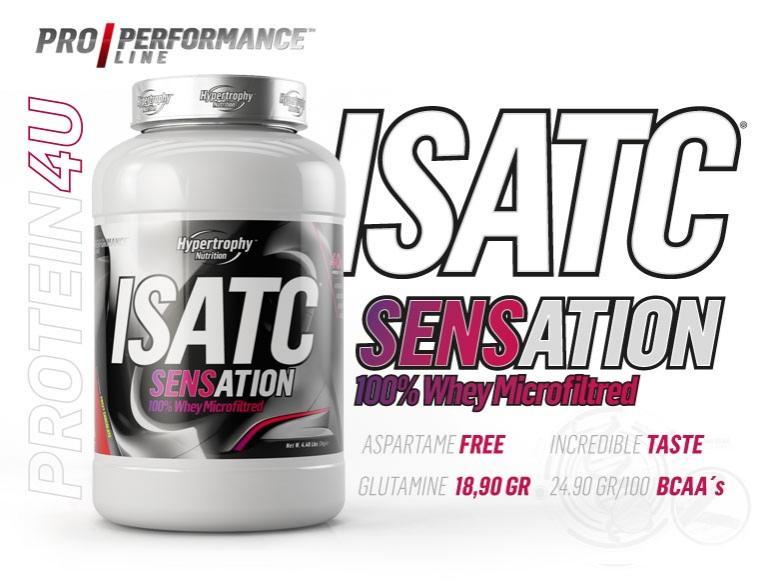 ISATC Sensation