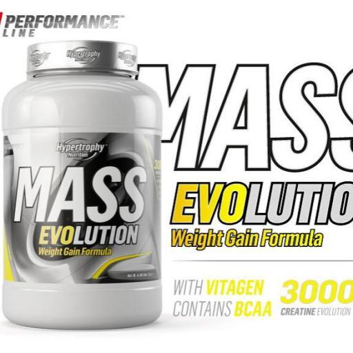 MASS Evolution [0]