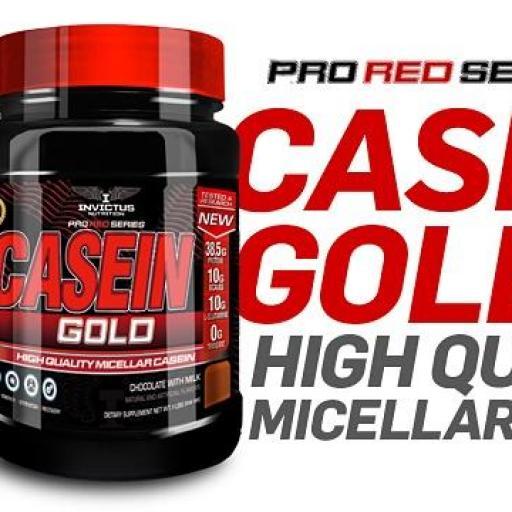 CASEIN GOLD