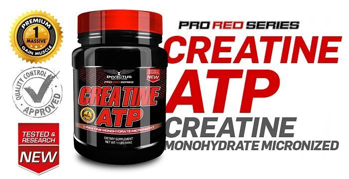 CREATINA ATP