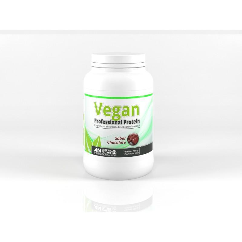 Vegan professional protein
