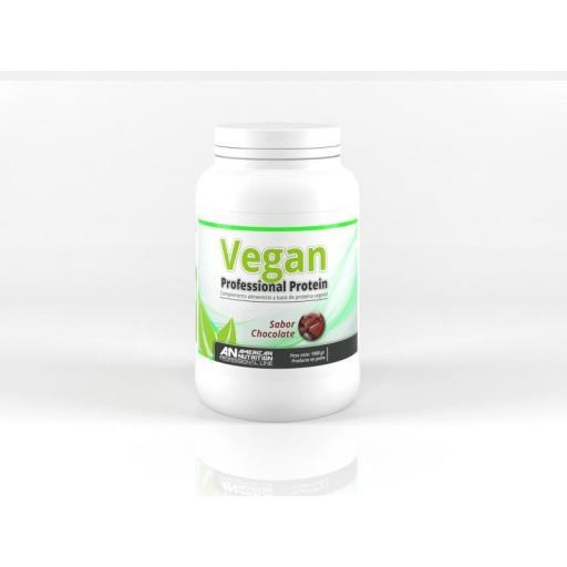 Vegan professional protein  [0]