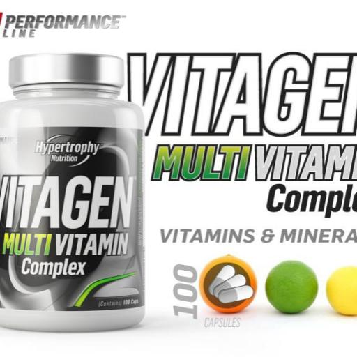 Vitagen Multivitamin