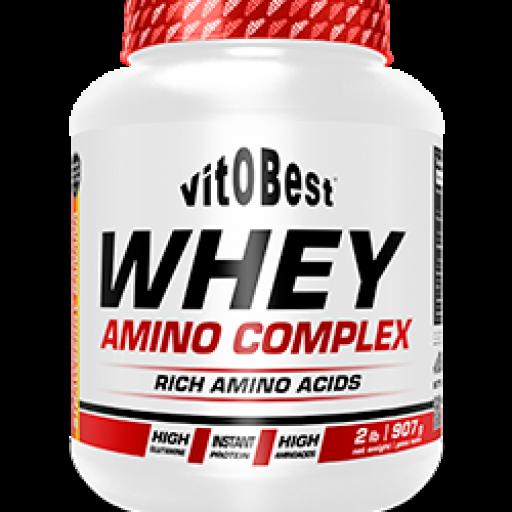 Whey Amino Complex