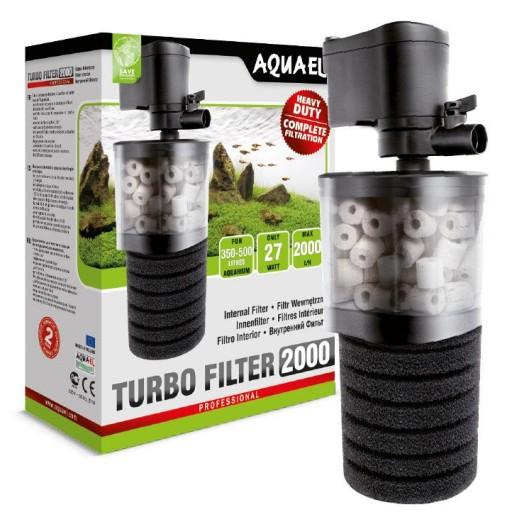 Filtro de Turbo