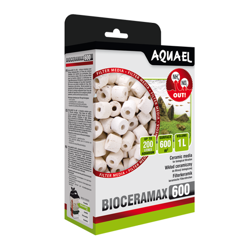 Aquael Materia Filtrante Bioceramax Pro