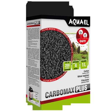 Aquael Materia Filtrante Carbomax Plus