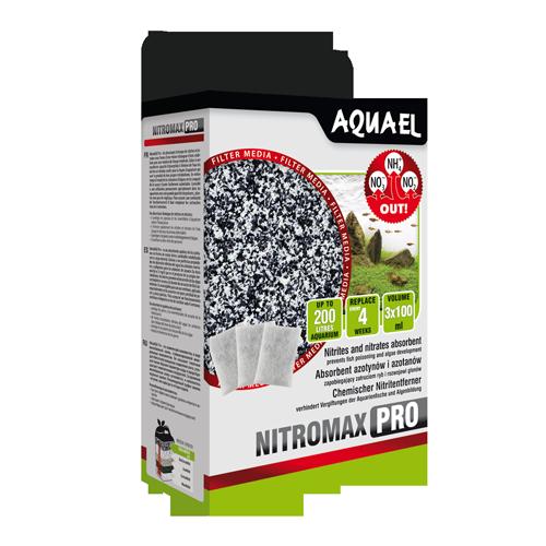 Aquael Materia Filtrante Nitromax Pro