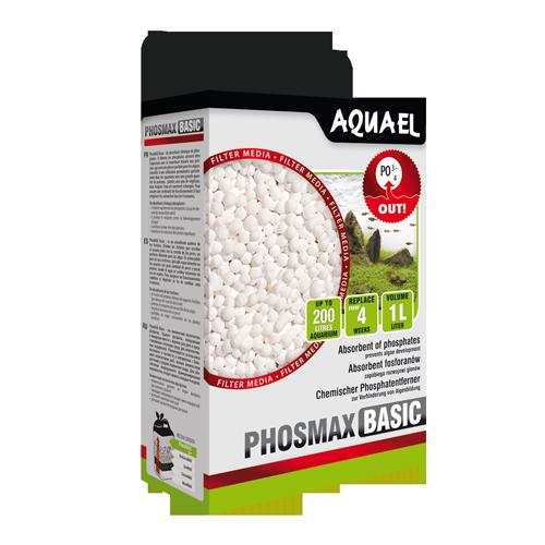 Aquael Materia Filtrante Phosmax Básico
