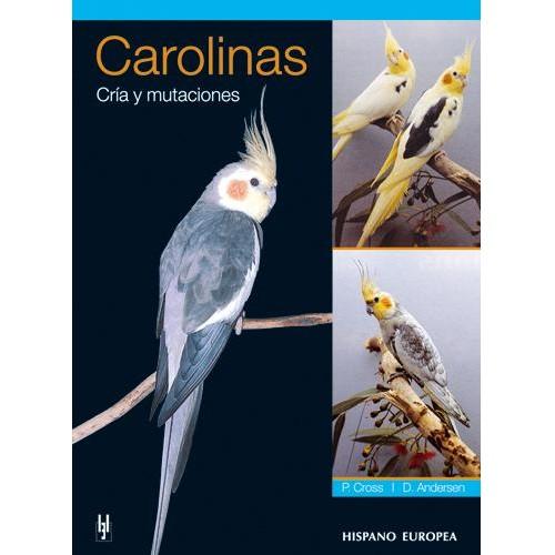 Carolinas. Cría y Mutaciones [0]
