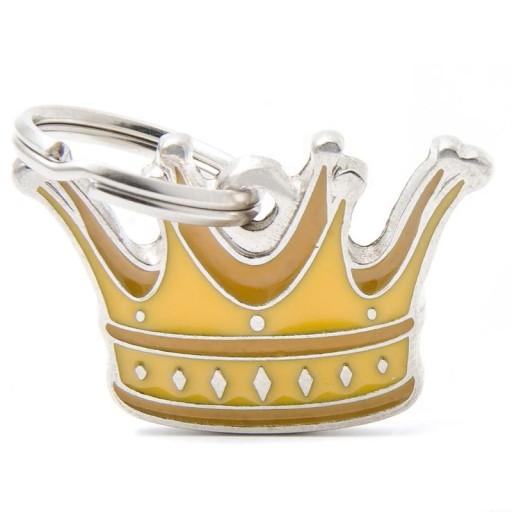 Placa Corona
