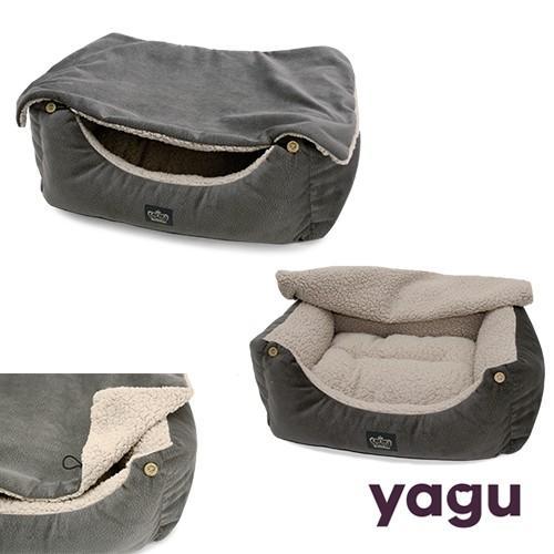 Cuna Cover Grey