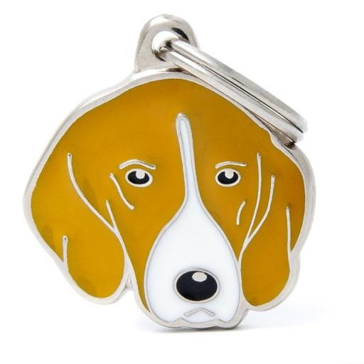 Placa Foxhound
