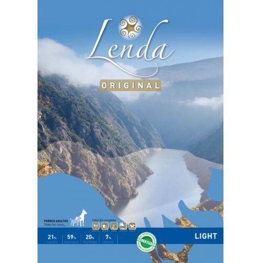 Lenda Light para Perros (Original)