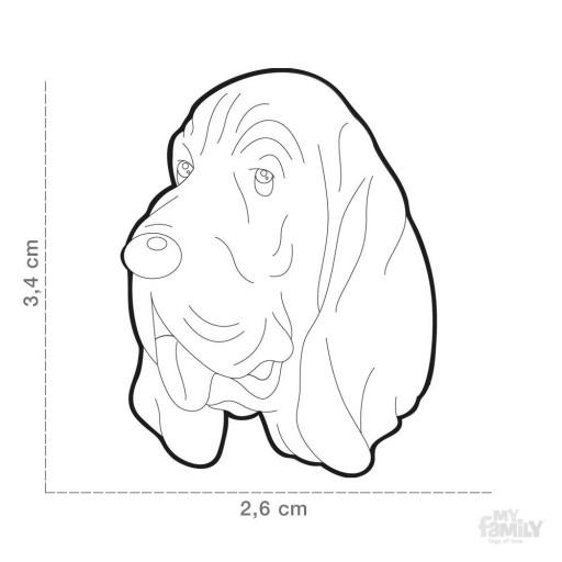 Placa Bloodhound [1]