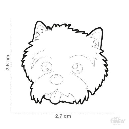 West Highland White Terrier [1]