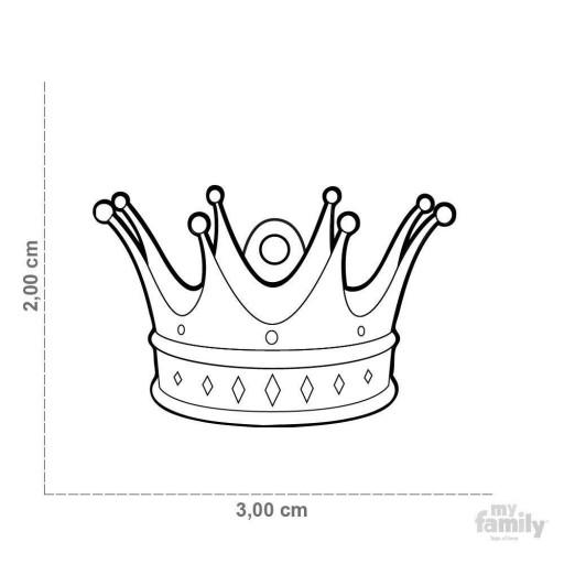 Placa Corona [1]