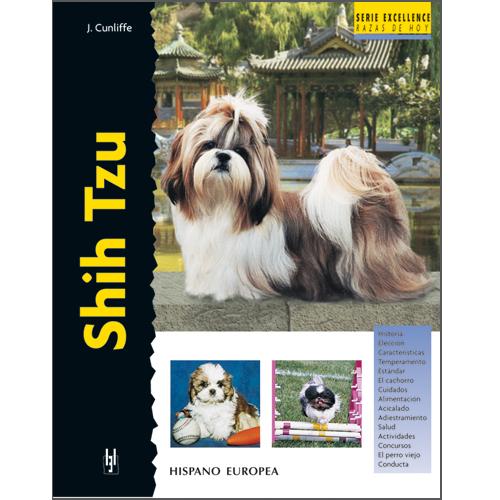 Manual Práctico de Shih Tzu