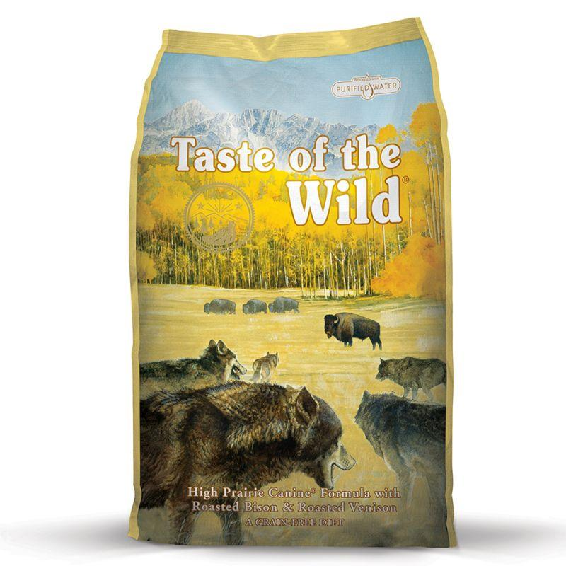 Taste of the Wild High Prairie Adult