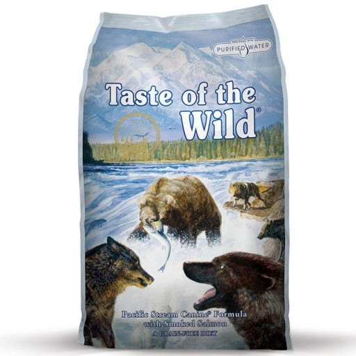 Taste of the Wild Pacífic Stream Adult