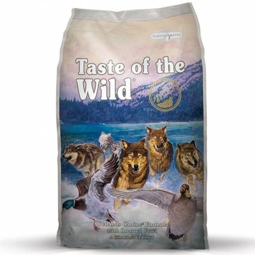 Taste of the Wild Wetlands Adult