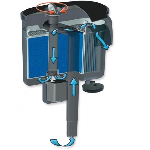 Filtro Exterior Versamax [2]