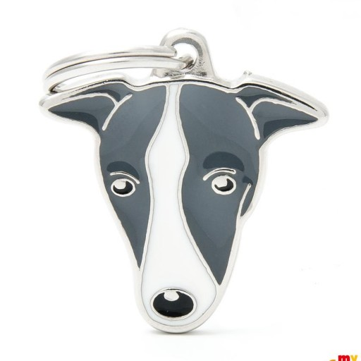 Placa Whippet