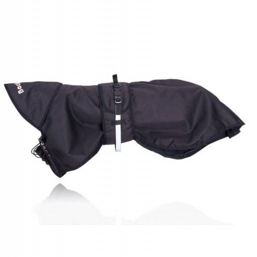 Abrigo Térmico Impermeable