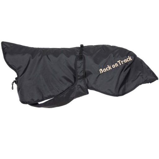 Abrigo Térmico Impermeable para Galgo [2]