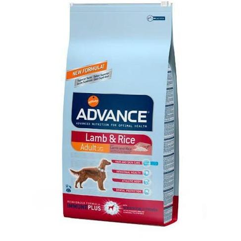 Advance All Breeds Adult Cordero & Arroz